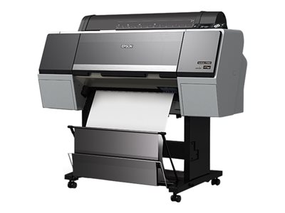 Epson SureColor SC-P7000 Standard Edition 24INCH large-format printer color ink-jet   image