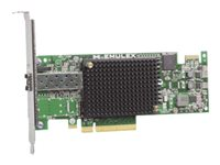 Emulex 16Gb FC Single-port HBA for IBM System x - Hostbus-Adapter