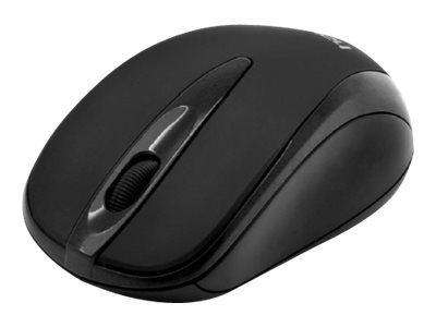 Havit Basic mouse optisk wired black/red