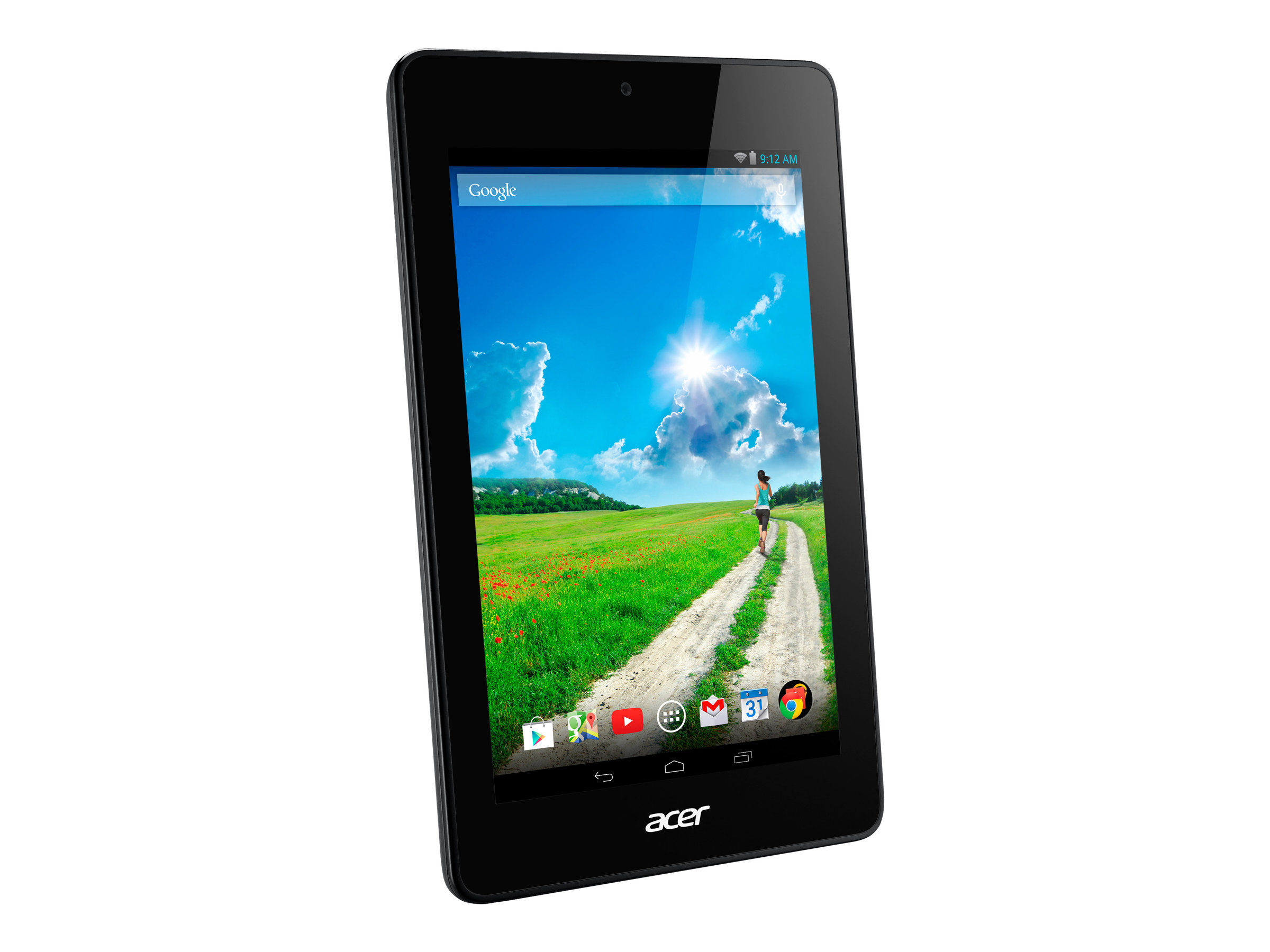 """Acer ICONIA ONE 7 B1-730-15EL - tablet - Android 4.2 (Jelly Bean) - 16 GB - 7"""""""