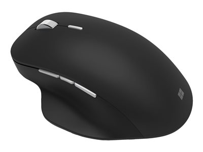 Microsoft Precision Mouse - Mouse - ergonomic - right-handed