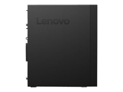 Lenovo ThinkStation P330 - tour - Core i7 8700 3.2 GHz - 16 Go - 256 Go - Français