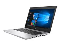 HP ProBook 14' I7-8565U 16GB 512GB Intel UHD Graphics 620 Windows 10 Pro 64-bit
