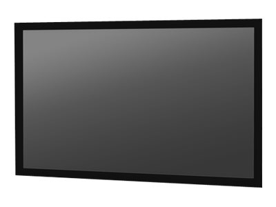 Da-Lite Parallax HDTV Format Projection screen wall mountable 120INCH (120.1 in) 16:9