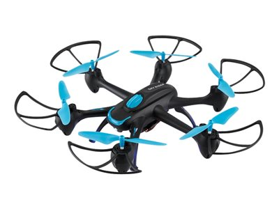 GPX SkyRider Night Hawk Hexacopter Drone Wi-Fi