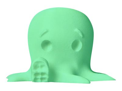 MakerBot Glow in the dark 31.7 oz PLA filament (3D) for
