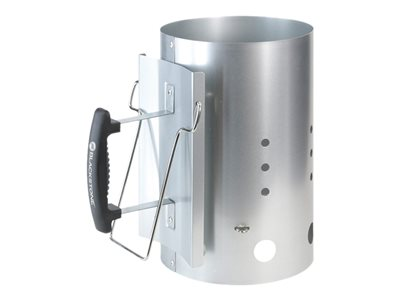 Blackstone 1765 Charcoal chimney starter for barbeque grill