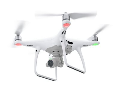 DJI Phantom 4 Pro V2.0 Quadcopter black