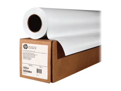 HP Everyday Polypropylene (PP) matte 8 mil Roll (36 in x 200 ft) 120 g/m²