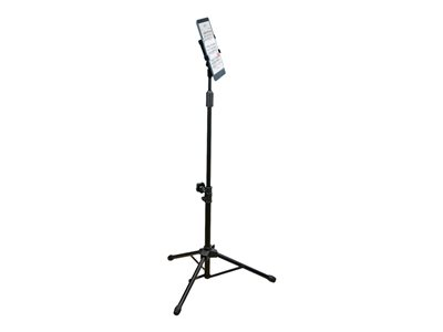Aidata UNIVERSAL TABLET TRIPOD FLOOR STAND Stand for tablet (tripod) screen size: 7.9INCH 13INCH