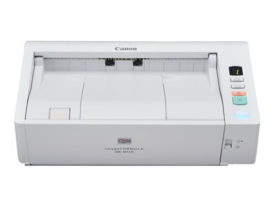 Canon imageFORMULA DR-M140 Document scanner Duplex Legal 600 dpi