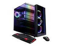 Cyberpower Gamer Master GMA580V2 Tower 1 x Ryzen 5 3600 / 3.6 GHz RAM 8 GB