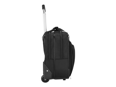Targus Rolling - Notebook carrying case - 16