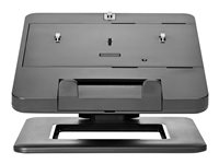 HP Dual Hinge II Notebook Stand - Notebook stand