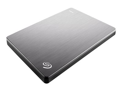 Seagate Backup Plus STDR2000101 Hard drive 2 TB external (portable) USB 3.0 gray