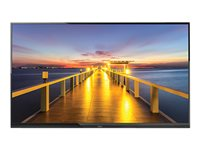 NEC E655 65INCH Diagonal Class E Series LED display with TV tuner 1080p (Full HD) 1920 x 1080