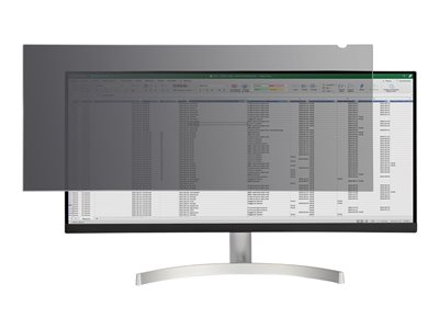 StarTech.com Monitor Privacy Screen for 34 inch Ultrawide Display, 21:9 Widescreen Computer Screen