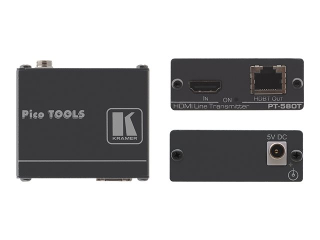 Kramer PicoTOOLS PT-580T HDMI over Twisted Pair Transmitter
