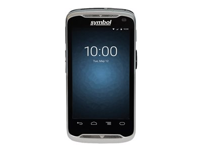 Zebra TC55 Data collection terminal Android 4.1.2 (Jelly Bean) 8 GB 4.3INCH TFT (480 x 800)