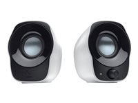 Logitech Z-120 - Speakers