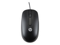 HP - Mouse - laser - USB - for Elite Slice G2; EliteDesk 705 G5, 800 G5; EliteOne 800 G5; Workstation Z1 G5