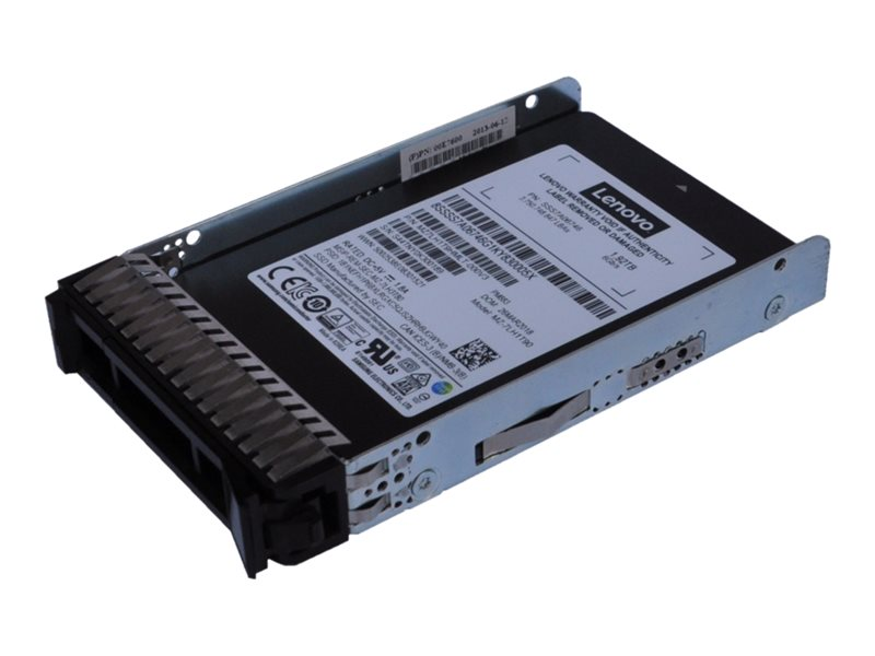 Lenovo PM883 Entry - solid state drive - 960 GB - SATA 6Gb/s
