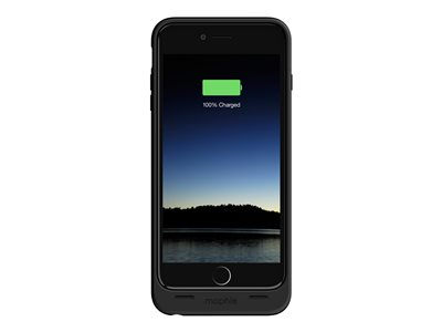 mophie Juice Pack External battery pack Li-pol 2600 mAh on cable: Micro-USB black
