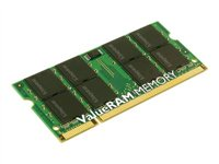 2GB, DDR2, 667MHz, CL5, SODIMM, ValueRAM