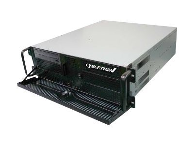 CybertronPC Quantum SVQJA122 Server rack-mountable 3U 1-way 1 x Celeron G530 / 2.4 GHz