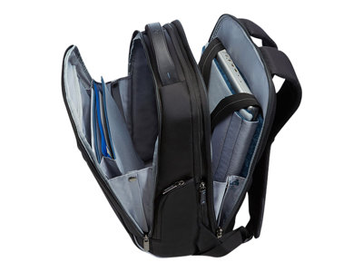 Laptop Backpack Expandable