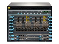 Juniper EX Series 9208 - Switch - managed - rack-mountable