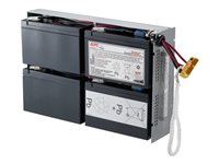 APC Replacement Battery Cartridge RBC24