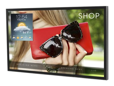 Peerless-AV Xtreme High Bright XHB492 49INCH Class (48.5INCH viewable) LED display with TV tuner