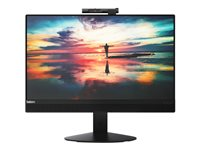 Lenovo ThinkCentre M820z 10SC All-in-one with UltraFlex III Stand Core i3 8100 / 3.6 GHz