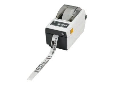 Zebra ZD410 Healthcare label printer thermal paper Roll (2.35 in) 300 dpi  image