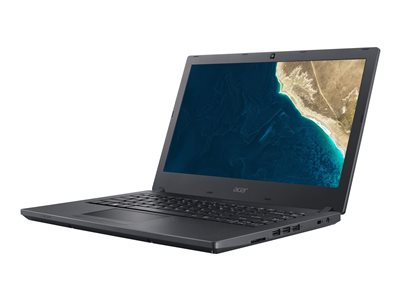 Acer TravelMate P2410-G2-M-544H Core i5 8250U / 1.6 GHz Win 10 Pro 64-bit National Academic