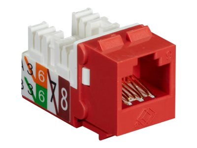 Black Box GigaTrue2 CAT6 Jack - modular insert