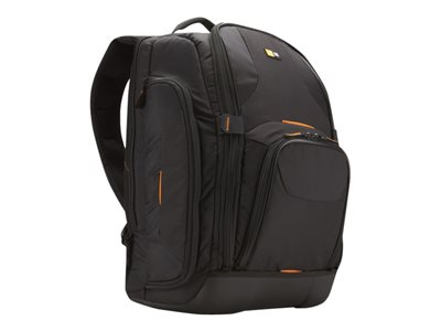 Case Logic SLRC 206 Backpack for camera with lenses / notebook / drone nylon black
