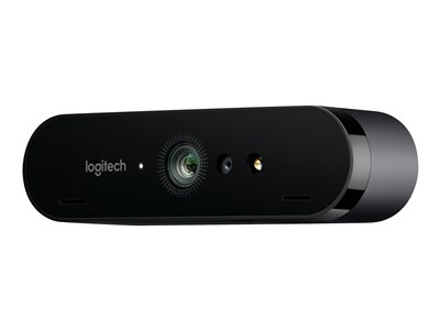 Logitech BRIO STREAM - web camera