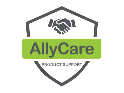 NetAlly AllyCare Support extended service agreement - 1 year