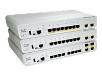 Cisco Produits Cisco WS-C2960CPD-8TT-L