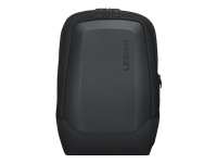 Lenovo Legion Armored Backpack II - Notebook carrying backpack - 17