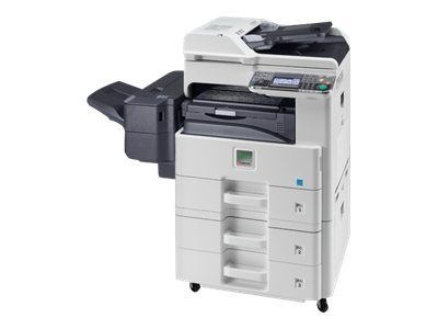 Kyocera FS-6530MFP/KL3 - Multifunktionsdrucker - s/w - Laser - A3/Ledger (297 x 432 mm) (Original) - A3/Ledger (Medien)