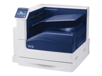 Xerox Phaser 7800/DN - Printer - colour - Duplex - LED - A3 - 1200 x 2400 dpi - up to 45 ppm (mono) / up to 45 ppm (colour) - capacity: 620 sheets - USB, Gigabit LAN