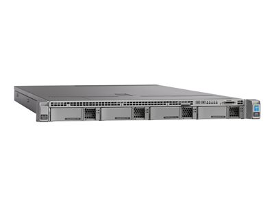 Cisco UCS C220 M4 High-Density Rack Server (Large Form Factor Disk Drive Model) Server
