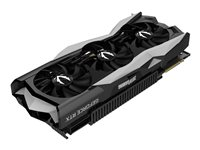 ZOTAC GAMING GeForce RTX 2080 AMP Extreme - Graphics card
