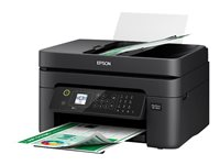 Epson WorkForce WF-2830 Multifunction printer color ink-jet