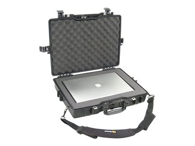 Pelican Laptop Computer Protector Case 1495 Notebook carrying case 17INCH