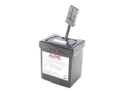 APC Replacement Battery Cartridge #30 - UPS battery - lead acid
