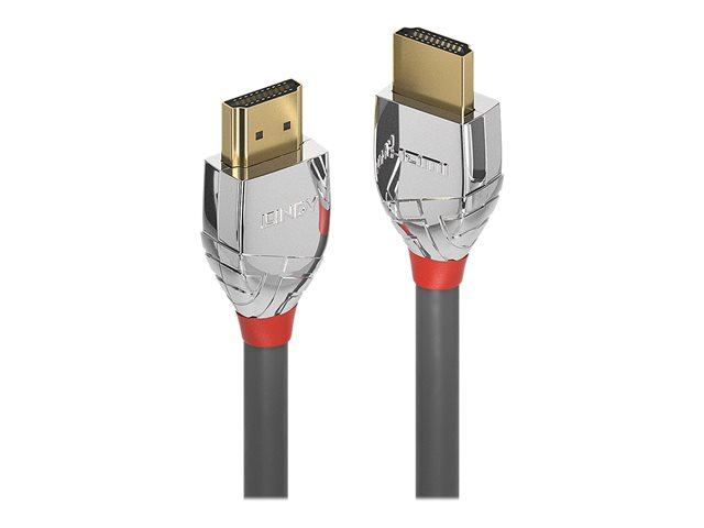 Image of Lindy CROMO HDMI with Ethernet cable - 3 m